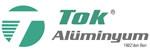 Tok Alüminyum Sanayi ve Ticaret Limited. Şirketi Logo